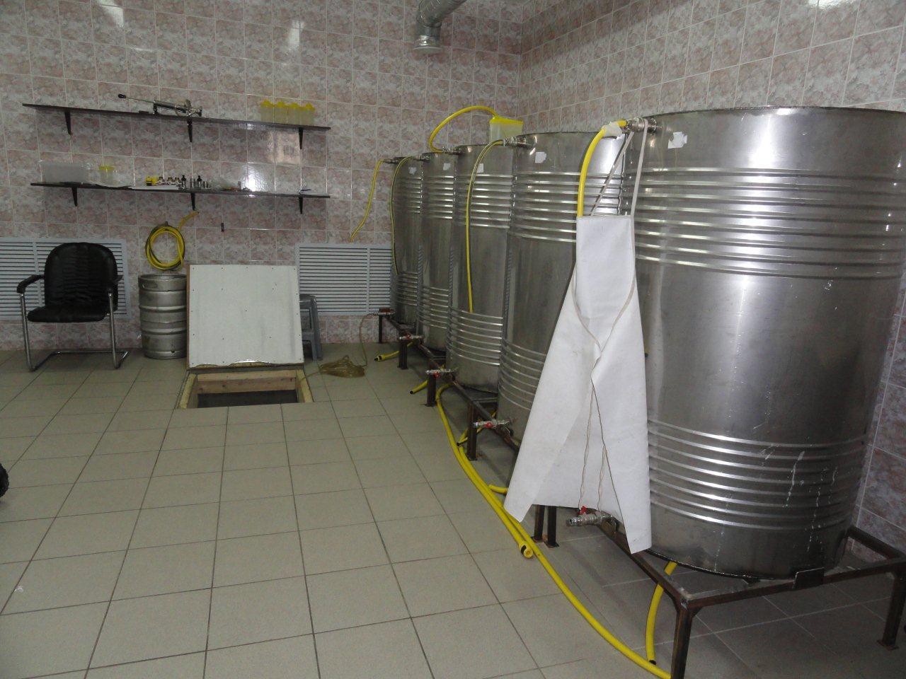 Домашние пивоварни доктор губер самогонные аппараты выборгский район