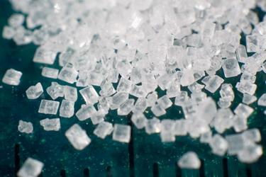 молекулы сахара