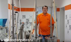 Домашний мини спирт-завод. Изготовление этилового 92