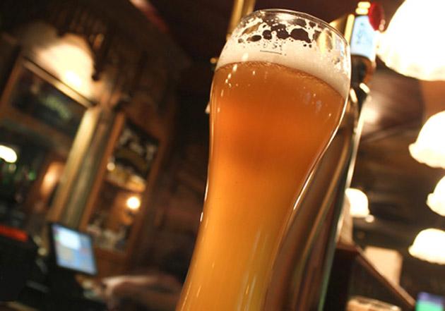 Рецепт пшеничного пива