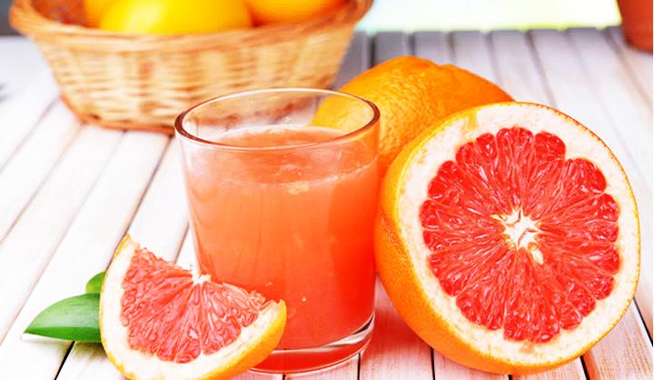 грейпфрут для пива