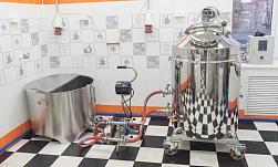 Пивоварня «Доктор Губер» 60-350 л от Доктор Губер